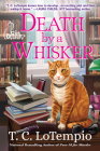 Death by a Whisker: A Cat Rescue Mystery Cover Image