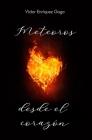 Meteoros desde el corazón Cover Image