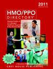 HMO/PPO Directory 2011 Cover Image