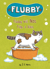 Flubby Will Not Take a Bath Cover Image