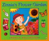 Zinnia's Flower Garden Cover Image