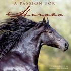 Passion for Horses Cover Image