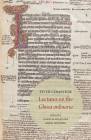 Peter Comestor: Lectures on the Glossa Ordinaria: Edited from Troyes, Mediatheque Du Grand Troyes, MS 1024 (Toronto Medieval Texts & Translations #37) Cover Image