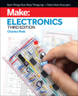 Make: Electronics: Learning by Discovery: A Hands-On Primer for the New Electronics Enthusiast Cover Image