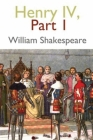 Henry IV, Part 1 (Annotated) Cover Image