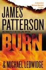 Burn (Michael Bennett) Cover Image