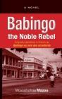 Babingo: The Noble Rebel Cover Image