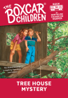 Tree House Mystery (The Boxcar Children Mysteries #14) Cover Image