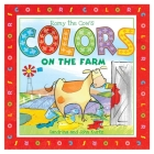 Romy the Cow's Colors on the Farm Cover Image