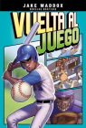 Vuelta Al Juego Cover Image
