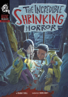 The Incredible Shrinking Horror Cover Image
