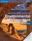 Cambridge Igcse(tm) and O Level Environmental Management Workbook (Cambridge International Igcse) Cover Image