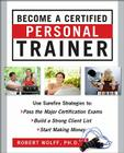 Become a Certified Personal Trainer (Ebook) Cover Image