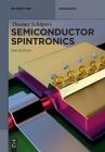 Semiconductor Spintronics (de Gruyter Textbook) Cover Image