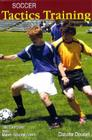 Soccer Tactics Training: 160 Exercises and Match Related Forms Cover Image