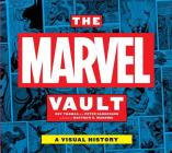 The Marvel Vault: A Visual History Cover Image