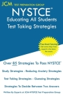 NYSTCE Educating All Students - Test Taking Strategies: NYSTCE EAS 201 Exam - Free Online Tutoring - New 2020 Edition - The latest strategies to pass Cover Image