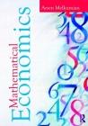 Mathematical Economics Cover Image