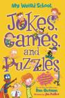 My Weird School: Jokes, Games, and Puzzles Cover Image