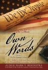 In Their Own Words, Volume 1, The New England Colonies: Today's God-less America... What Would Our Founding Fathers Think? Cover Image
