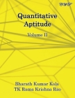 Quantitative Aptitude: Volume II (Mathematics) Cover Image