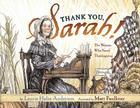 Thank You, Sarah: Thank You, Sarah Cover Image