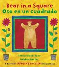 Bear in a Square/Oso En Un Cuadrado Cover Image