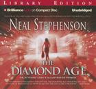 The Diamond Age Or, a Young Lady's Illustrated Primer Cover Image