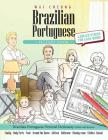 Brazilian Portuguese Picture Book: Brazilian Portuguese Pictorial Dictionary (Color and Learn) Cover Image