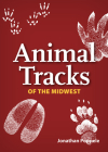 Animal Tracks of the Midwest Playing Cards (Nature's Wild Cards) Cover Image