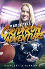 Margerita's Gridiron Adventure: A Slovenian Lawyer's Crash Course in American Football Culture Cover Image
