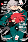Pretty Boy Detective Club , volume 2: The Swindler, the Vanishing Man, and the Pretty Boys Cover Image