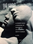 Got Parts?: an Insider's Guide to Managing Life Successfully with Dissociative Identity Disorder Cover Image