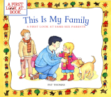 This Is My Family: A First Look at Same-Sex Parents (First Look at . . .) Cover Image