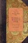 History of Society of Friends, V1, Pt3: Vol. 1 Pt. 3 (Amer Philosophy) Cover Image