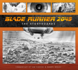 Blade Runner 2049: The Storyboards Cover Image