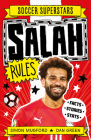 Soccer Superstars: Salah Rules Cover Image