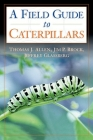 Caterpillars in the Field and Garden: A Field Guide to the Butterfly Caterpillars of North America Cover Image