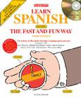 Learn Spanish the Fast and Fun Way with Audio CDs [With CD's] Cover Image