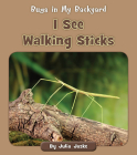 I See Walking Sticks Cover Image