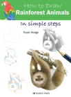 How to Draw Rainforest Animals in Simple Steps Cover Image