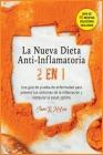 Libro de cocina de dieta antiinflamatoria: Un plan de comida fácil para principiantes con una dieta basada en plantas, alcalina y autofagia para sanar Cover Image
