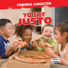 Yo Soy Justo (I Am Fair) Cover Image