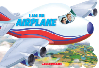 I am an Airplane Cover Image