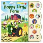 Happy Little Farm Cover Image