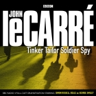 Tinker Tailor Soldier Spy: BBC Radio 4 Full-Cast Dramatisation Cover Image
