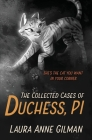 The Collected Cases of Duchess, PI Cover Image