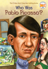 Who Was Pablo Picasso? (Who Was?) Cover Image