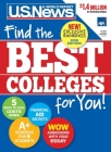 Best Colleges 2018: Find the Best Colleges for You! Cover Image