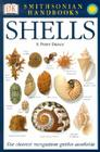 Handbooks: Shells: The Clearest Recognition Guide Available (DK Smithsonian Handbook) Cover Image